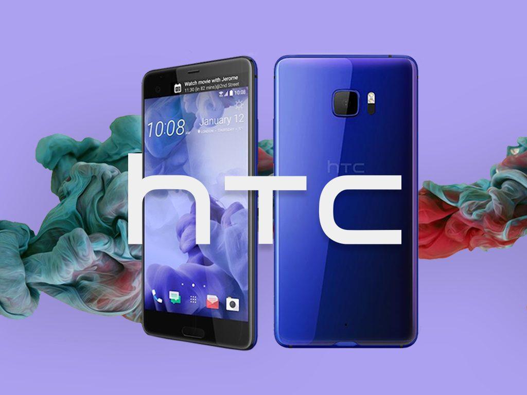 HTC Social Media Maintenance