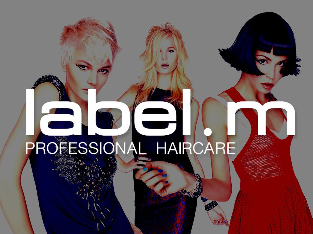 label.m Product Launching