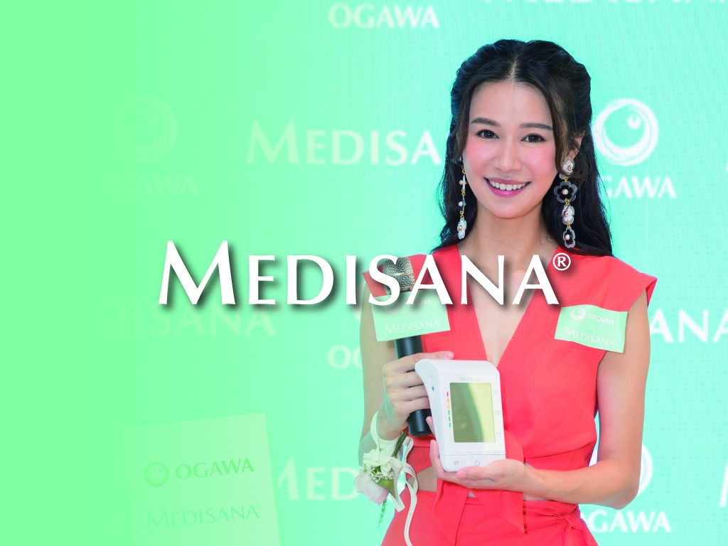 Ogawa x Medisana Concept Store Grand Opening