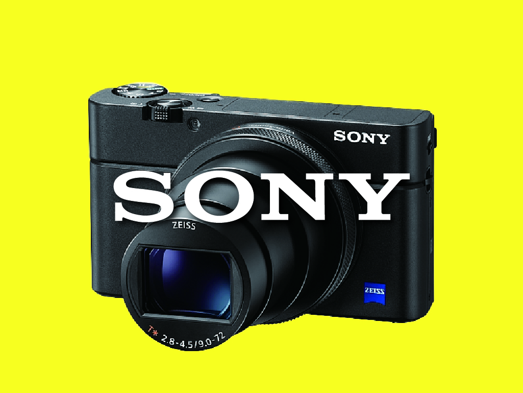 Sony Vlog Day